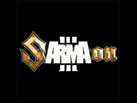 ARMA 3: SARMATON - Coat of Arms