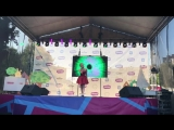 Алиса Кожикина - Я не игрушка (VKFest 2018)