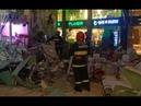На людей в ТЦ Арена Сити в Минске упал потолок