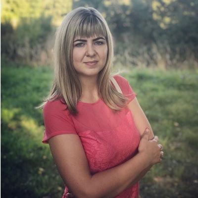 Екатерина Меньшутина