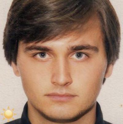 Григорий Бабенко