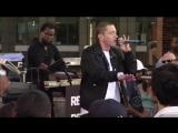 Eminem Not Afraid (Live)