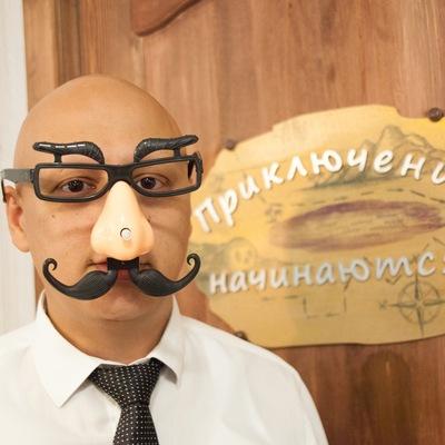 Арно Шарабханян