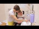Как чистить зубы особому ребенку
