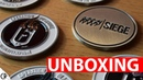 Unboxing Operation Coins Tom Clancy's Rainbow Six Siege