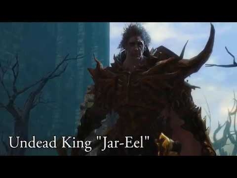 Dark Souls Remastered - Unused Enemies