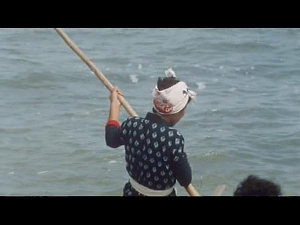 Шокирующая Азия. Фильм четвёртый