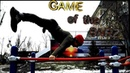 SESH | GAME OF THE BARZ | Street Workout VLOG 1 |