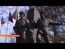 Герб Пограничных войск России установят около памятника «Пограничникам Арктики»