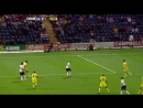League Cup Highlights 2009/2010 3'rd round