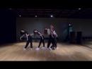 BLACKPINK - (DDU-DU DDU-DU) DANCE PRACTICE VIDEO (MOVING VER.)