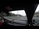Фура уделывает BMW X6M 200 кмч Чип Тюнинг!