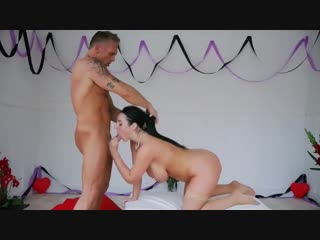 Porntv: angela white - submissive busty girl love hardcore fuck (porno,sex,cumshot,blowjob,couples,dick,cock,ass,tits,boobs)