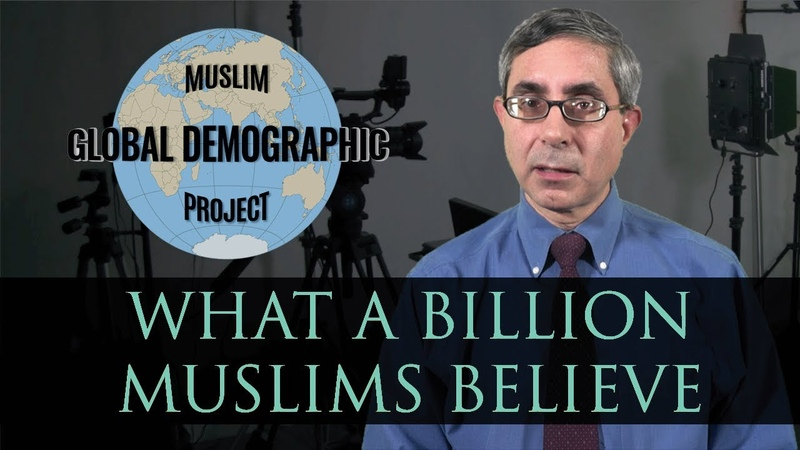 What a Billion Muslims Believe - Part 1: Do Muslims Want to Live Under Sharia?