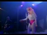 06 Nina Hagen - New York, New York (HagenSchiefRucker) Nina Hagens Television Show 1986