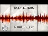 Dickster &amp GMS - Dark Passenger