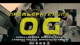 Pra(Killa'Gramm) &amp #Наполусогнутых &amp Эскимос Crew &amp Славный Приход - OG (ПРЕМЬЕРА КЛИПА 2019)