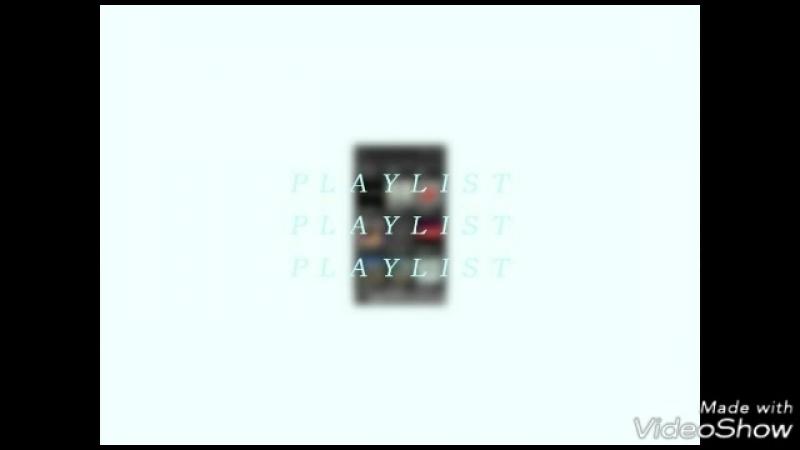 Playlist (Z-Mix) (Audio) ft. J;Key with lyrics