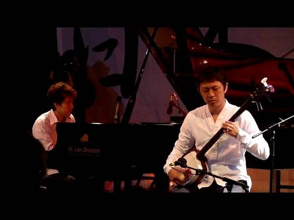 AGA-SHIO - Furin Kazan~ Tsuki Sayu Yoru (Live)