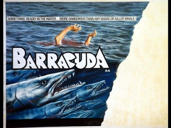 Barracuda (1978) film completo ita