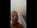Санжей Будаев - Live
