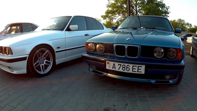 «Cars and Coffee» |28.04.2018| Тирасполь