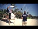 Рабочий процесс на пляже как все происходит