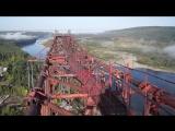 ЛЭП ЗЕЛЕНОГОРСКАЯ ГЭС С2