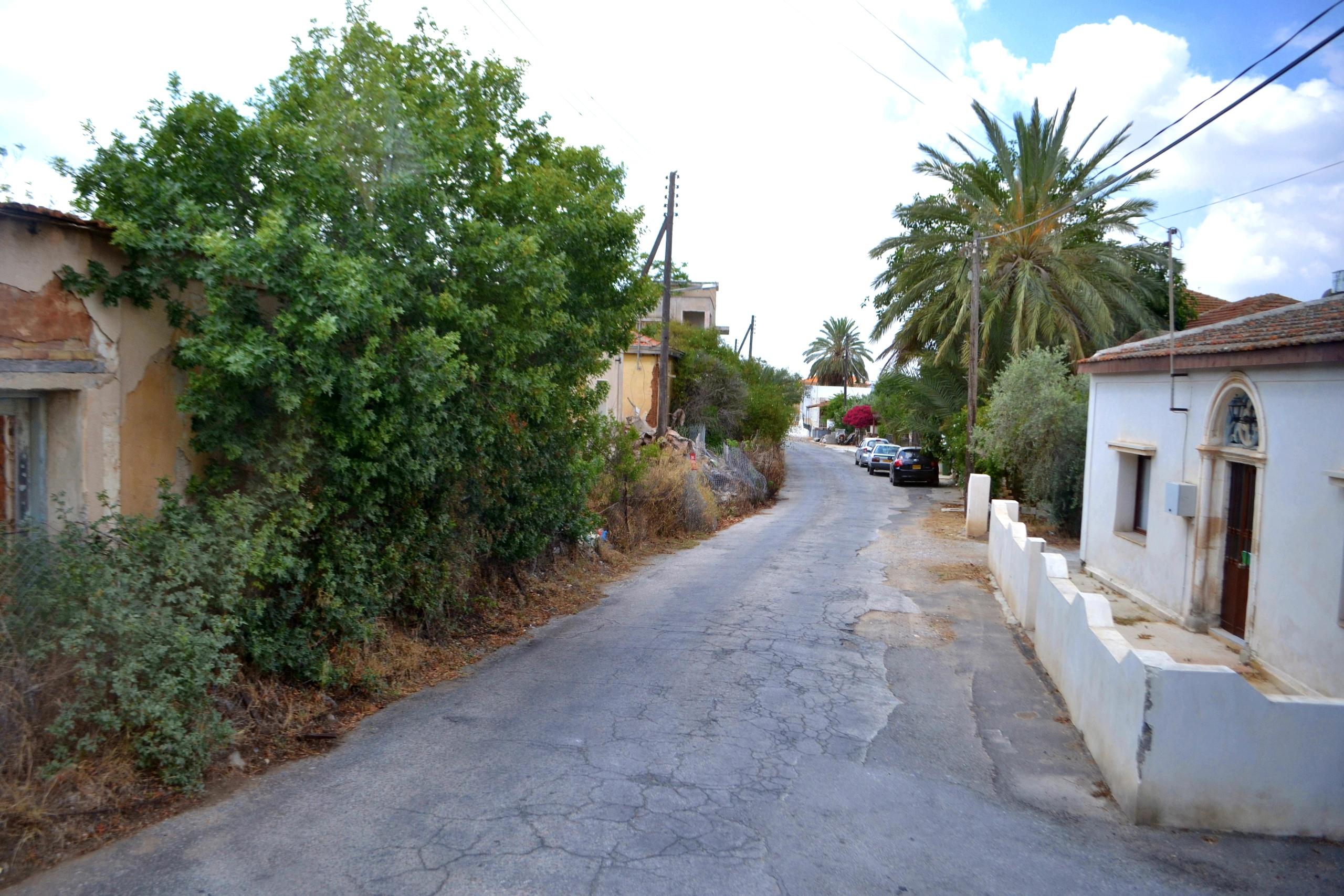 Елена Руденко (Валтея). Северный Кипр. Кериния и Фамагуста. (фото) - Страница 3 EFrWDEhnS9w