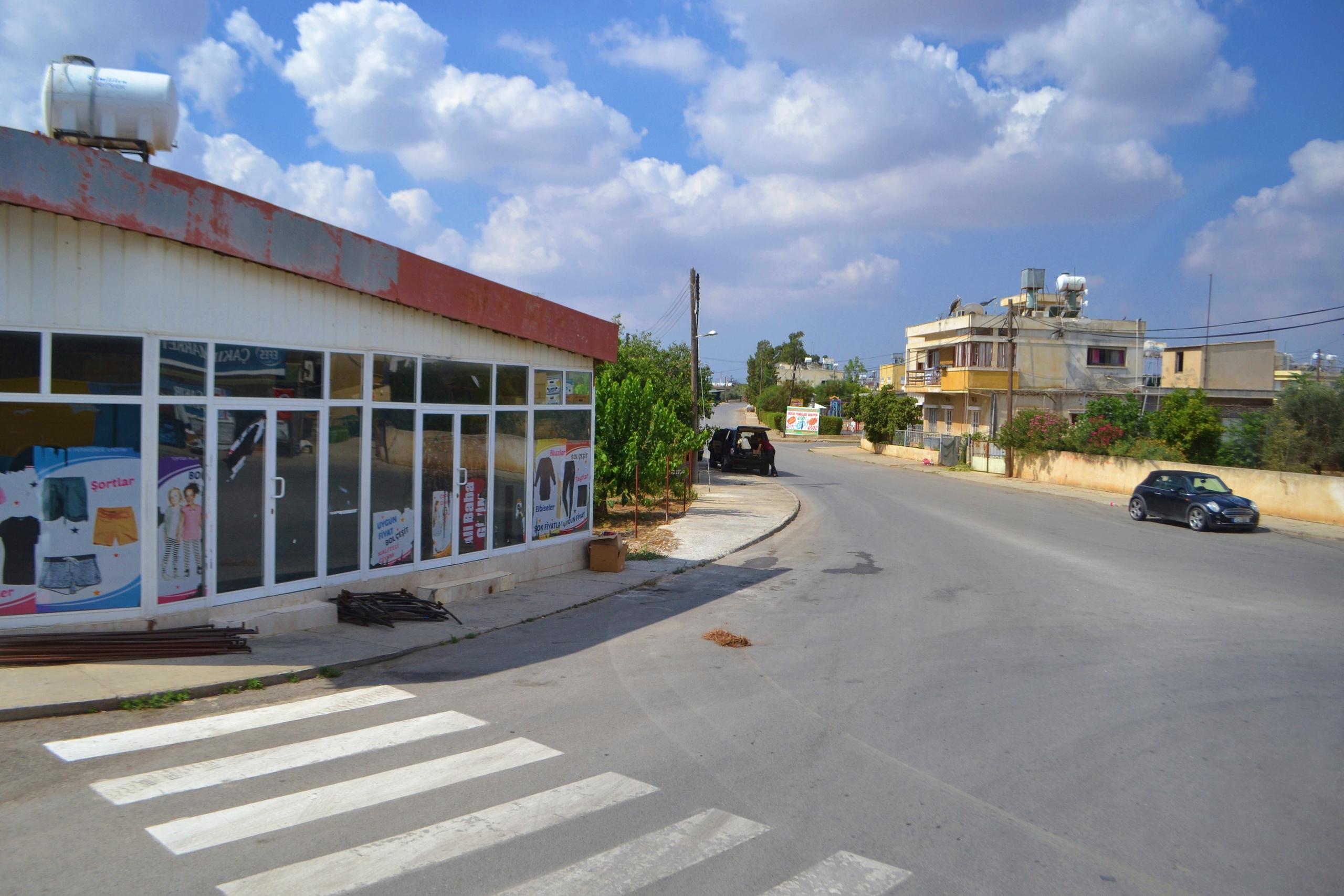 Елена Руденко (Валтея). Северный Кипр. Кериния и Фамагуста. (фото) - Страница 3 GKeM7iWgLN4