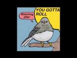 Interrupting Britpop Crow