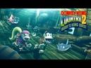 Играем №5 : Donkey Kong Country 2: Diddy's Kong Quest (SNES) Часть 1