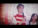 Fancam Yibo KFC K MUSIC x Tencent event @ 180519