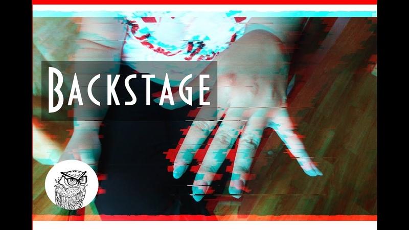 55 Backstage со съемок Науюноу