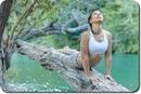 Успеха в йоге достигнет всякий,кто сумеет одолеть свою лень.И неважно, молод он либо стар…