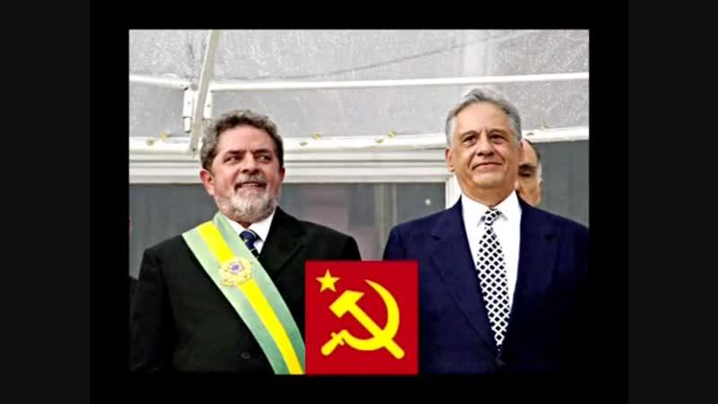 O PT e o PSDB por Olavo de Carvalho. A verdade dói
