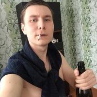Анкета Андрей Викторович