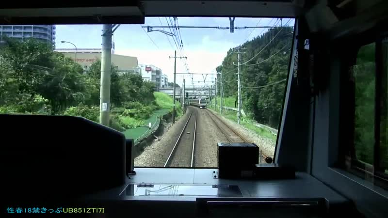 60_JREast.Chuo_Line.Rapid.Shinjuku_Takao[E233-0]64m25s