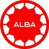 """Дизайн-студия """"Alba""""   Разработка логотипа"""