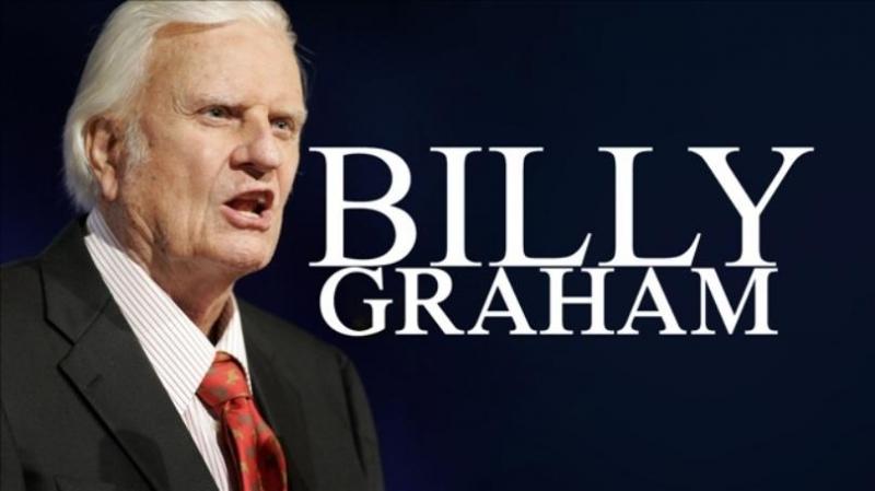 Истинное счастье Билл Грэм
