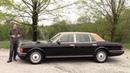 Вот каким был Rolls-Royce за $300 000 в 1996