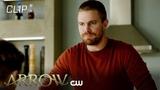 Arrow Star City Slayer Scene The CW