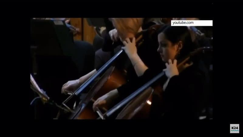 Новости Барнаул концерт Гармоники мира