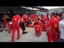Пит-стоп на Формуле-1 #сейчасвсочи #вкпресс