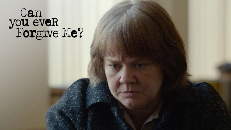 CAN YOU EVER FORGIVE ME? | I'm Embellishing | FOX Searchlight