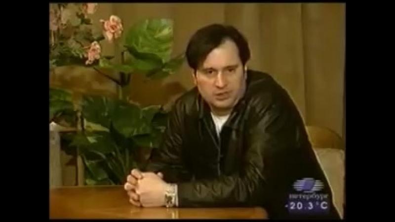 Валерий Меладзе Мечта 2000