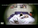 Peeping chinese lover making love in