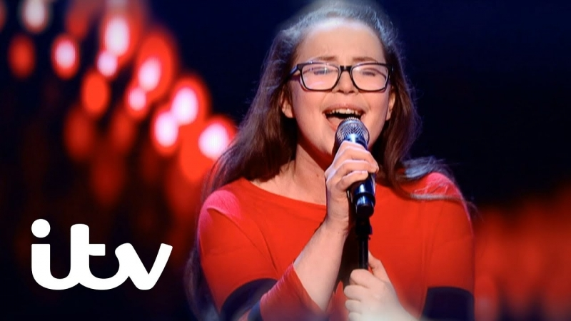 Spaces Are Going Fast as It's the End of the Blinds! (The Voice Kids UK 2018)