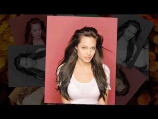 Анджелина Джоли (Angelina Jolie) в фотосессии Фируза Захеди (Firooz Zahedi) (2003)