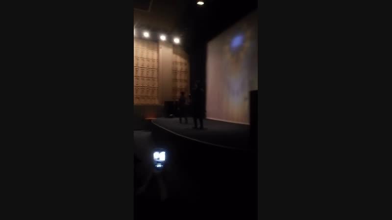 Театр танца Эхо гор